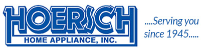 Hoersch Appliance Logo
